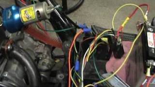 honda dio wiring the simple way, part #1 - youtube  youtube