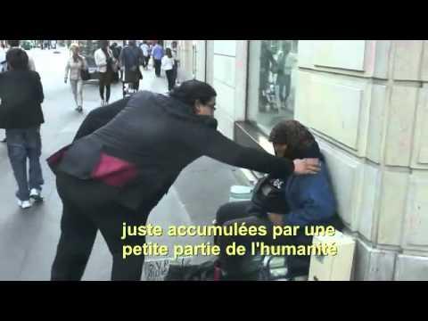 Un qatari donne 1 million d'euro à une roumaine