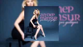 Zeynep Mansur - Yine Bana Zor Geliyor (Rework)