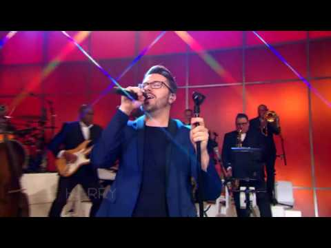 Danny Gokey  The Comeback on HARRY