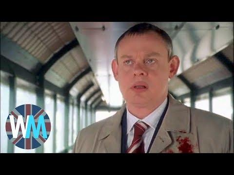 Top 10 British Medical Dramas