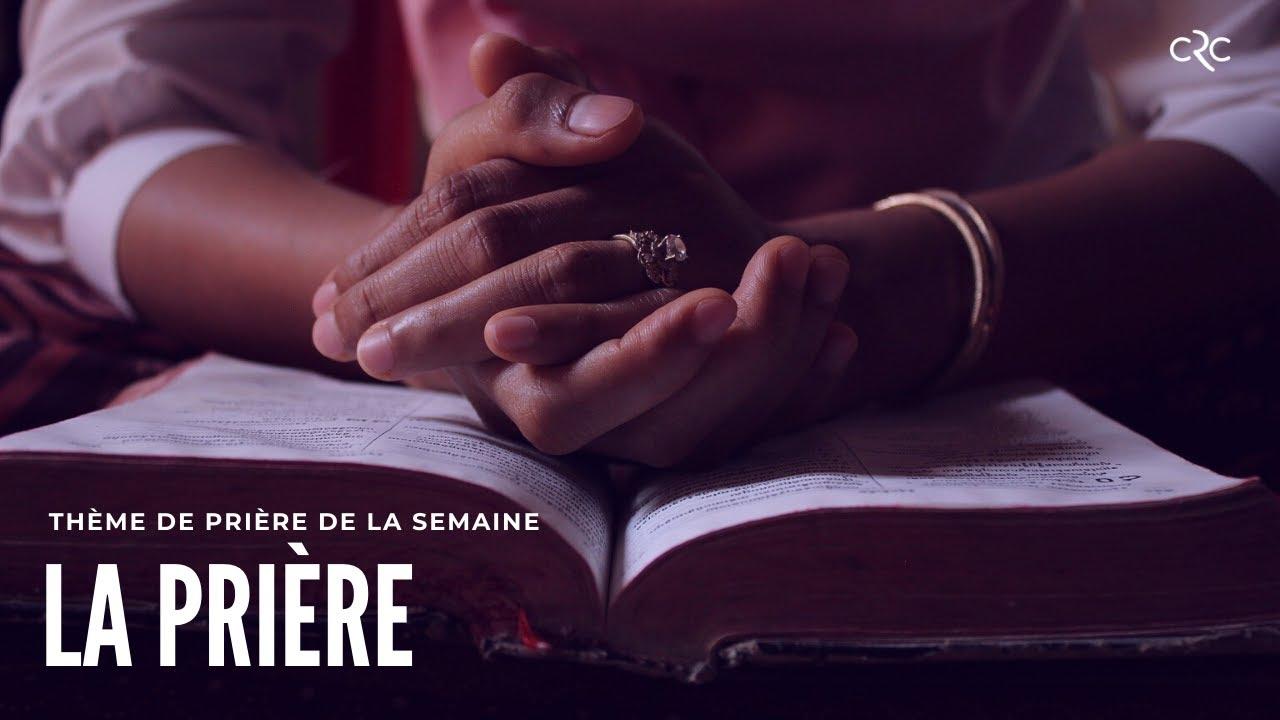 Culte de Gospel de Paris [11 octobre 2020]