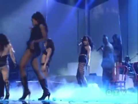 Akon - I Wanna Love You (2006 American Music Awards).MP4