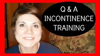 How Are CNA's Trained on Incontinence? | Saturday Incontinence