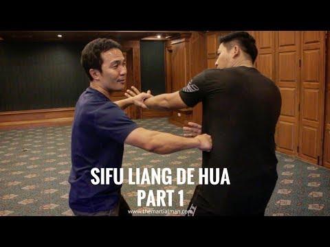 Sifu Liang De Hua (Part 1) 5 Fists of Yang Style Taijiquan - THE MARTIAL MAN