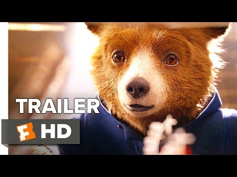 Paddington 2 International Trailer #1 (2017) | Movieclips Trailers