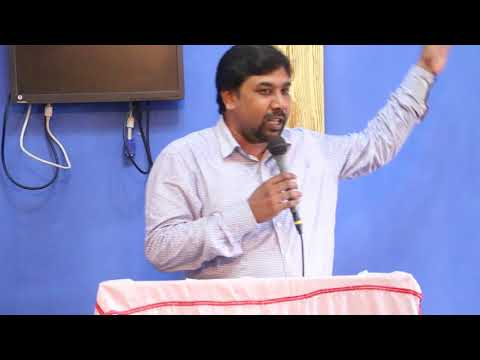 Tum Zameen K Namak ho ( P.2) by Rev. Javed Siddique