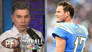 Who can boost Hall Of Fame resume most with Super Bowl win? | Pro Football Talk | NBC Sports