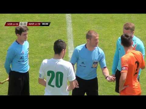 FC Vorskla: U-19. Vorskla - Mariupol. LIVE