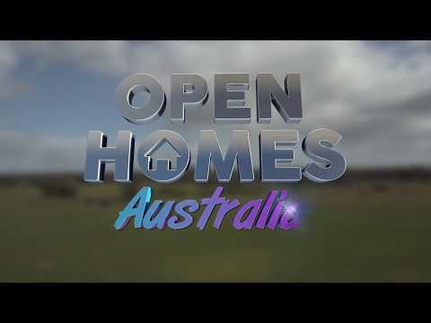 Open Homes Australia S01E05 32 Degrees Building