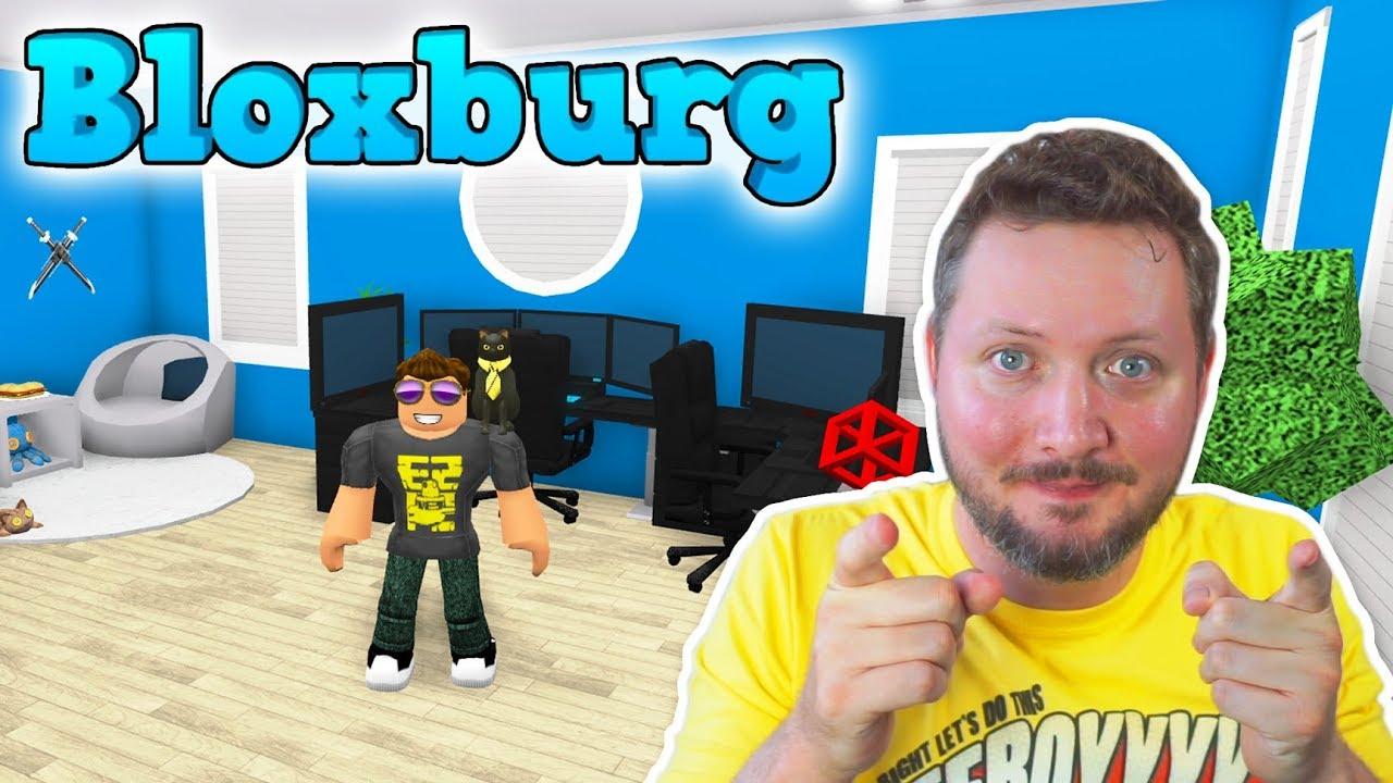 roblox bloxburg free game