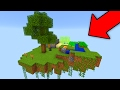 Do NOT Fall Off This Map in Minecraft Pocket Edition!