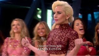 Lady Gaga - Victoria's Secret Fashion Show 2016 Paris