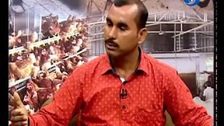 Krishidarshan - 30 May 2018 - ४० + २ शेळीगट पालन