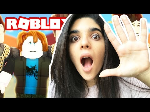 TOP 5 ROBLOX BULLY STORIES!