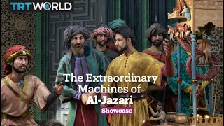 The Extraordinary Machines of Al-Jazari | Exhibitions | Showcase