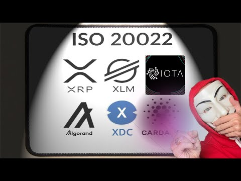 What Is ISO 20022? And Why Does It Matter to Crypto Investors?