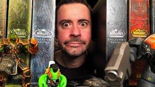Blizzard Collection Part 2