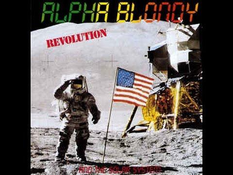 Alpha Blondy - Révolution - FULL ALBUM