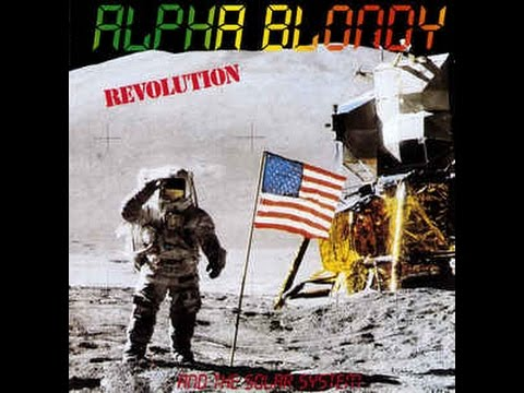 Alpha Blondy - Révolution - FULL ALBUM