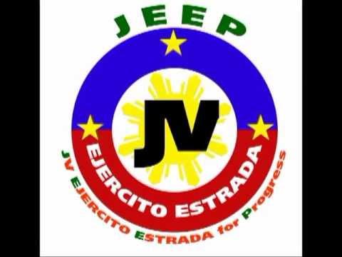 JV EJERCITO ESTRADA SENATOR 2013