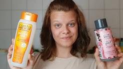 Curly Girl safe Shampoos - Meine Erfahrungen