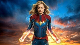 Фильм Капитан Марвел стоит посмотреть?