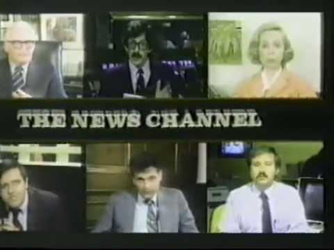 1980 CNN Promotional Video