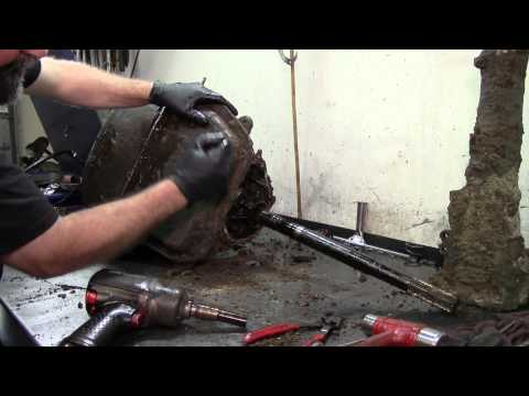 A727 Transmission Rebuild - Part-1 - Torqueflite-8