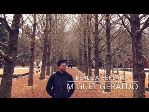 Jaz - Berdua Bersama [Milly & Mamet Original Motion Picture Soundtrack] (Cover By Miguel Geraldo)