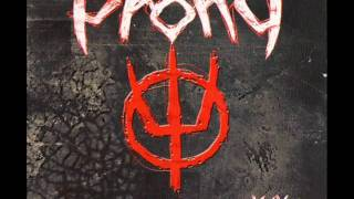 Prong - Can't Stop The Bleeding (Smack! Mix)