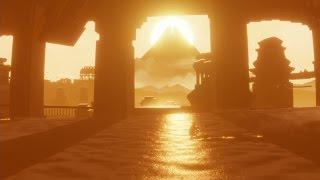 Journey (PS4): Giant Bomb Quick Look