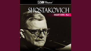 Ballet Suite No. 2: III. Polka (Suite for Jazz Orchestra No. 1)