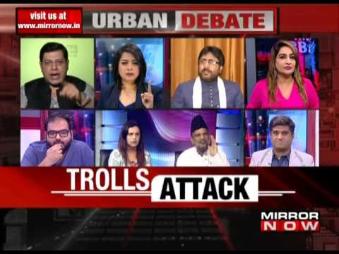 Cyber bullies troll actress for wearing swimsuit – The Urban Debate (June 9)