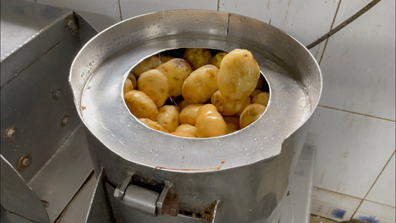Download Factory Making of Vadapav | Thane's Famous Sai Vada Pav | Indian Street Food
