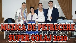 Super Muzica de Petrecere 2020 Super Colaj de chef cu Adi Rusu & Oana