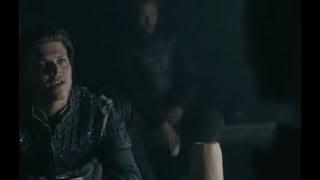 Ivar apologises for killing Sigurd - Exclusive Scene Vikings Season 5