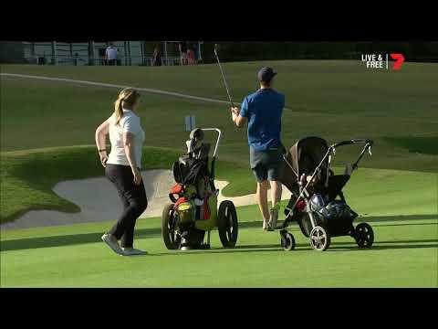 Play 9 at the Emirates Australian Open