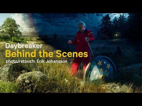 Daybreaker - Behind the Scenes