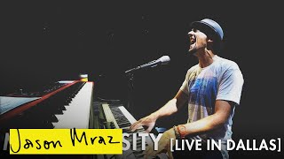 Watch Jason Mraz Mr Curiosity video