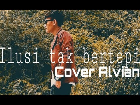 Hijau Daun Kekasih Sahabatku Lirik-Cover Alvian