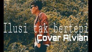 Hijau daun kekasih sahabatku lirik Cover Alvian