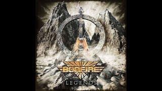 Bonfire - Legends [Full Album] HD