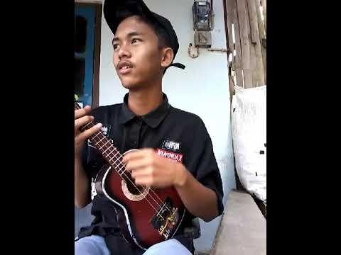 PIKIR KERI,melodi cover lagu pikir keri ukulele senar 3