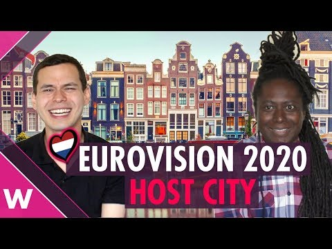 Eurovision 2020 host city: Amsterdam, Rotterdam, The Hague?