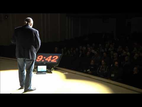 TEDxTbilisi - John Wurdeman - Tradition: How The Ancient Becomes Cutting Edge