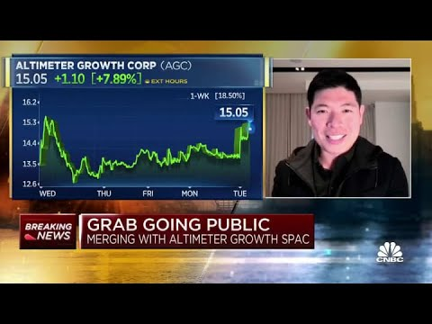 Grab CEO explains how the company's 'super app' strategy works