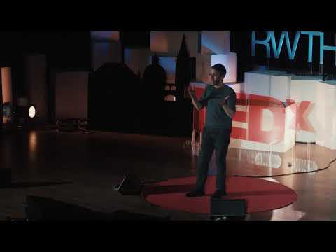 Life is a game of chance  the remarkable power of randomness  Florian Aigner  TEDxRWTHAachen