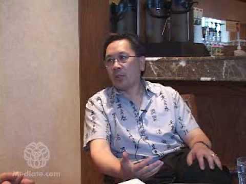 Larry Fong: Mediation Movement Gains Momentum - Mediate.com Video