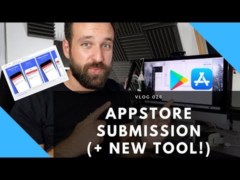 How To Submit Apps To IOS & Android AppStore (new Tool Inside 🔥)
